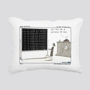 110110.request.for.produ Rectangular Canvas Pillow
